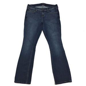 Torrid 12 Regular Boot Cut Jeans